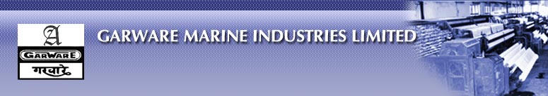 Garware Marine Industries Ltd.